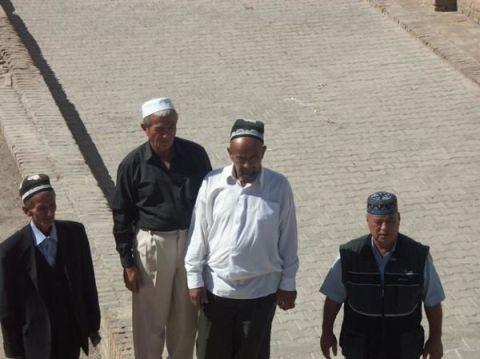 Découvrir Ouzbékistan en nomade : de Tachkent aux citadelles de Khiva 7