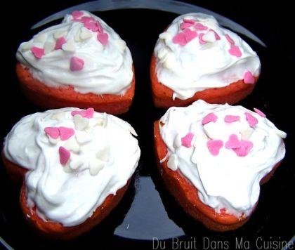 Muffins à la barbapapa ; régression dans l'enfance (Recette americaine) 4
