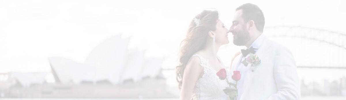 sydney wedding photographer back ground