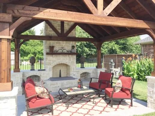 Custom TX pool builder | Complete outdoor living ... on Complete Outdoor Living id=81164