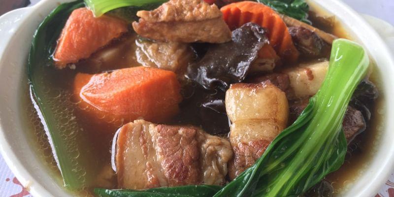 【愛遊府城】老鄉長景觀餐廳,老鄉長賣的不是咖啡而是屬於台南的鄉土人情味