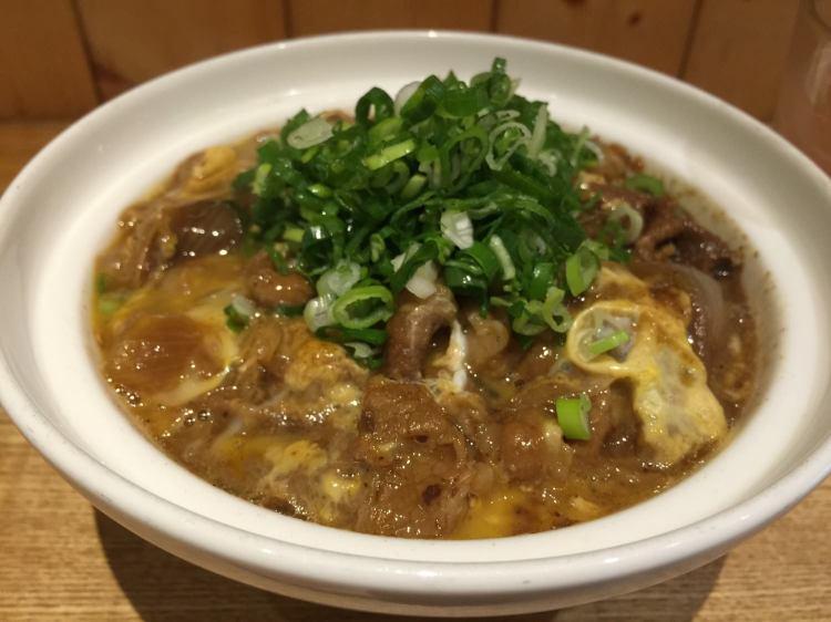 【愛吃府城】旭屋,排隊也要爆吃它千遍的純日式牛丼