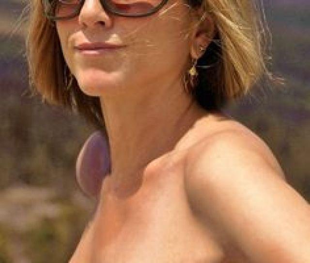 Jennifer Aniston Hot Naked Boobs Leaked Pic