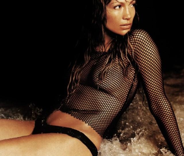 Jennifer Lopez Nude Tits Under Transparent Blouse On Hot Leaked Picture