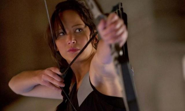Açlık Oyunları: Ateşi Yakalamak (The Hunger Games: Catching Fire)