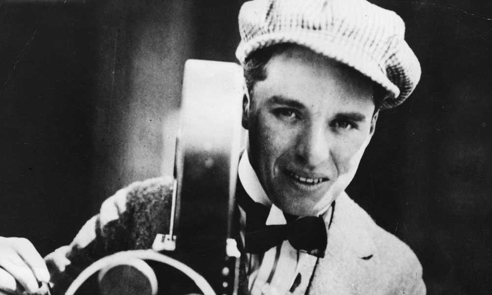 Charlie Chaplin Kimdir? Hayatı, Sözleri ve Filmleri | Paratic