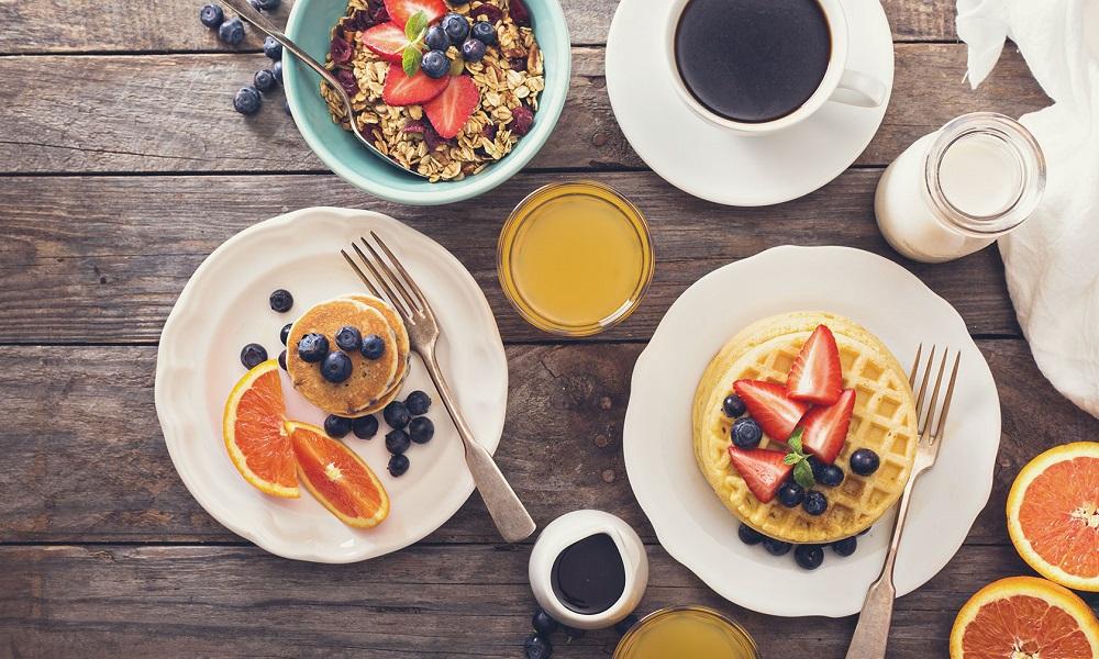 Kahvaltıyı Atlamayın!