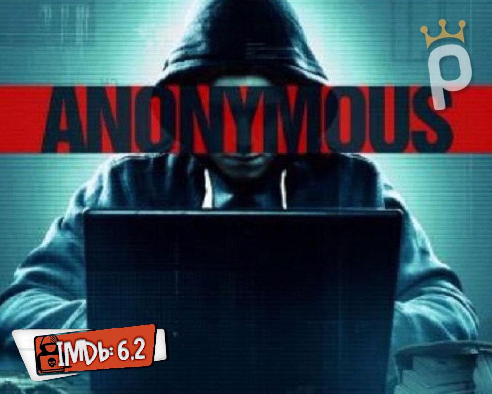 anonymous - En Güzel Hacker Filmleri