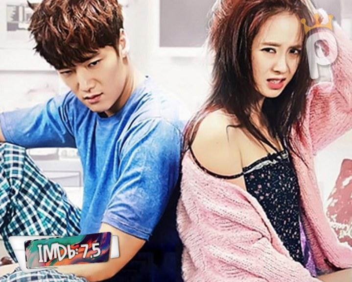 Eunggeubnamnyeo (Emergency Couple)