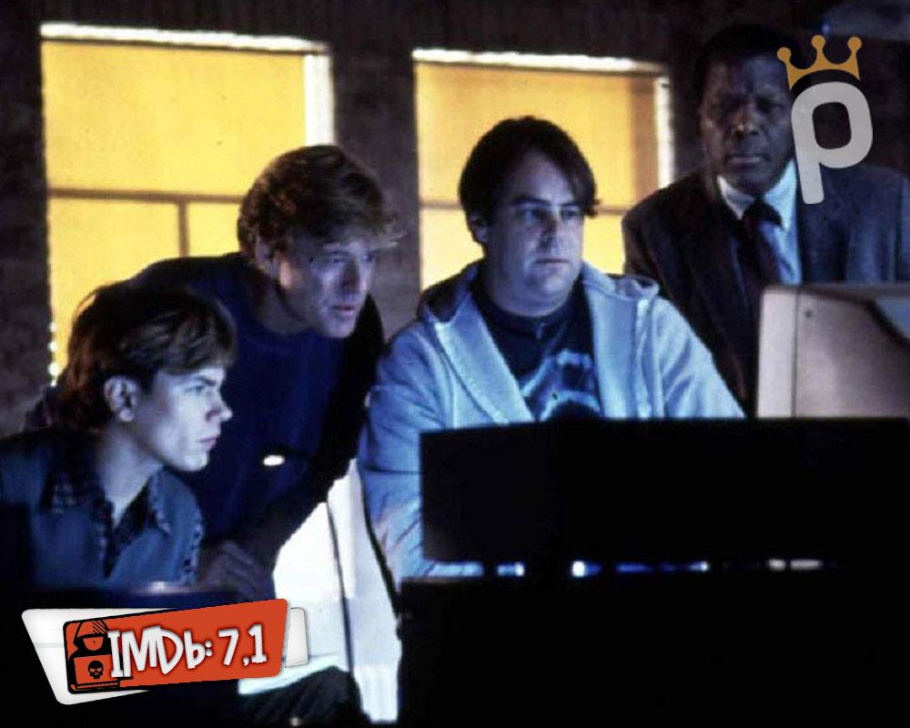 sifreciler - En Güzel Hacker Filmleri