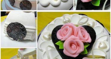 白木屋純手工蛋糕 乃馨之戀~新鮮多層次的滋味