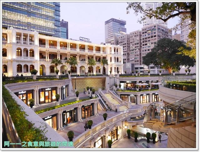 香港尖沙咀景點 1881 Heritage 日夜景 香港水警總部變成浪漫購物中心~阿一一香港自助之旅 - 阿一一之食意旅遊