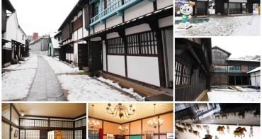 長崎景點 出島荷蘭商館跡(可和服體驗) 日本西洋相遇的起點~玩日本九州送北海道之旅