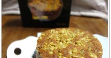 [試吃]留乃堂烘培坊 帕瑪森典藏巧克力蛋糕~低調沈靜的大人風味