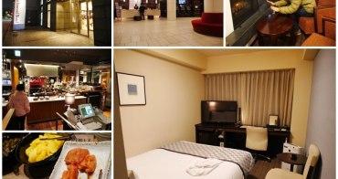 九州住宿 Richmond Hotel 福岡天神 近地鐵/早餐明太子吃到飽~玩日本九州送北海道之旅
