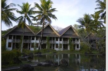 帛琉 老爺大酒店&泛太平洋渡假村PPR~阿一一帛琉藍色海洋之旅