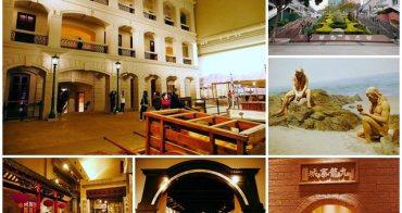 香港歷史博物館 從古到今遊香港 擬真場景超好拍~阿一一香港自助之旅