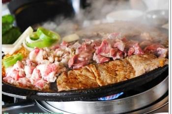 捷運台北101站 Honey Pig 韓式烤肉~韓劇美食24小時大口吃,不過…