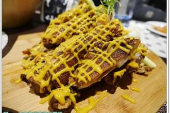 窯烤披薩/巨無霸豬腳 北海岸三芝美食 Romina 羅米娜歐式料理~寵物友善餐廳,吃美食還有大綠地