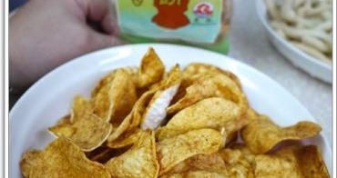新北淡水老街 德裕魚丸店 蝦酥&蝦薯餅~涮嘴的酥脆蝦香