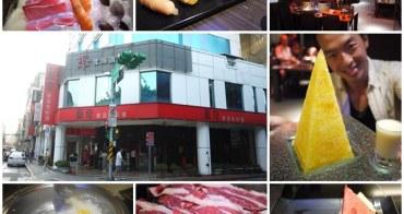台北車站 王品 聚北海道昆布鍋(台北衡陽店)~奢侈一下來個豪華芒果冰堡