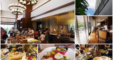 沖繩吃到飽Buffet美食 沖繩凱悅那霸酒店 Hyatt Regency sakurazaka~大蝦牛排干貝吃到飽