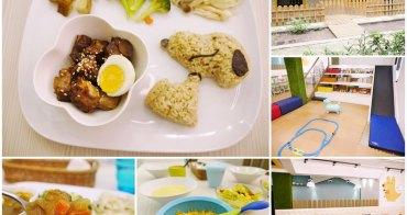士林捷運站美食 露西家親子餐廳~超萌史努比簡餐,孩子的開心樂園