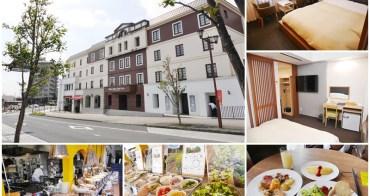 日光住宿 日光車站經典飯店 雙人房/早餐buffet~交通方便,吃到飽泡溫泉,好享受