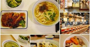 高雄美食 左營高鐵食堂~日本最大連鎖庶民食堂,來吃家常日式自助餐