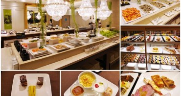 神旺大飯店 伯品廊 假日午餐Buffet 捷運忠孝敦化站~甜蝦、軟殼蟹、單點級甜點吃到飽