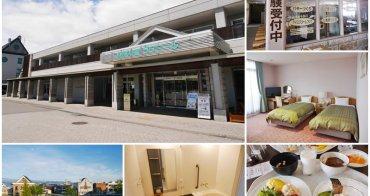 北海道美瑛住宿 Hotel Lavenir 拉溫尼爾酒店~美瑛車站旁,商務平價空間大