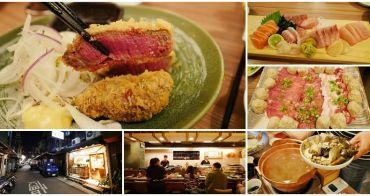 小六食堂 螃蟹火鍋 台北無菜單料理~炸和牛、煎噴豬,食尚玩家推薦