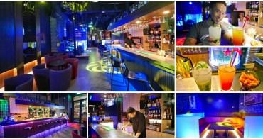 台東酒吧推薦 寶桑吧~The Gaya Hotel微醺迷幻空間,週五六來還可以高歌一曲