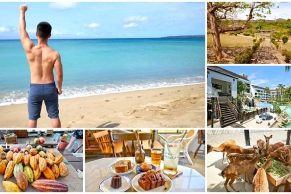 墾丁、恆春景點美食整理 泳池民宿+甜點咖啡廳早午餐+秘境沙灘~國境之南放空去