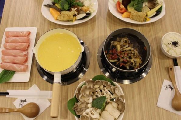 [台南]冬天就是要吃鍋 Mr.wheat 小麥先生鍋物館