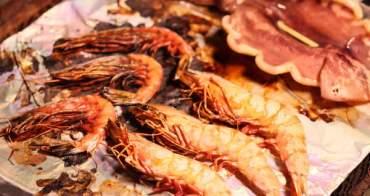 [宅配]中秋烤肉就愛這一味 海鮮x生蠔x干貝 海鮮王