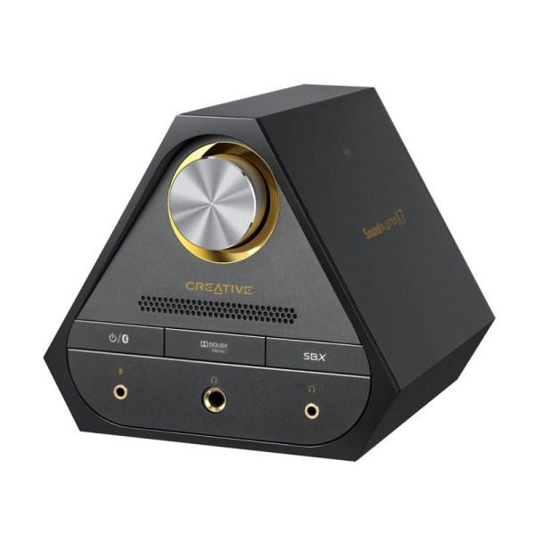 Creative Sound Blaster X7 |PcComponentes | PcComponentes.com