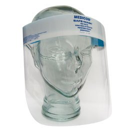 《Medicom》醫療防護面罩 Safety Helmet|PChome商店街:臺灣 NO.1 網路開店平臺