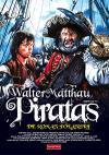 Cartel de la película Piratas