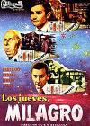 Cartel de la película Los jueves milagro