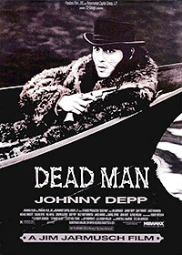 Cartel de la pelicula Dead Man