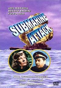 Cartel de la película El último submarino: la gran esperanza