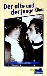 Cartel de la pelicula Federico el Grande
