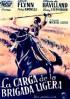 La carga de la brigada ligera | 1936