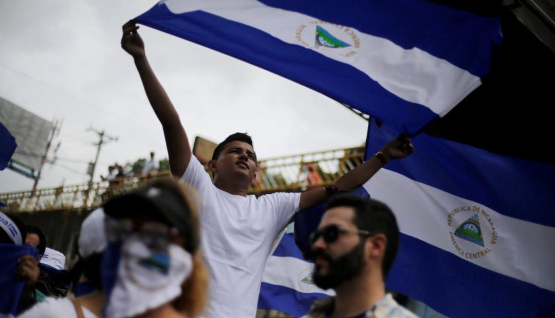 Resultado de imagen para Expulsa Ortega de Nicaragua a misión de la ONU para derechos humanos