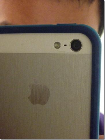 iPhone 5 Case 犀牛盾保護殼