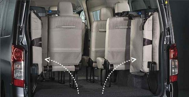 Nissan Urvan Premium Is Now Available In The Philippines