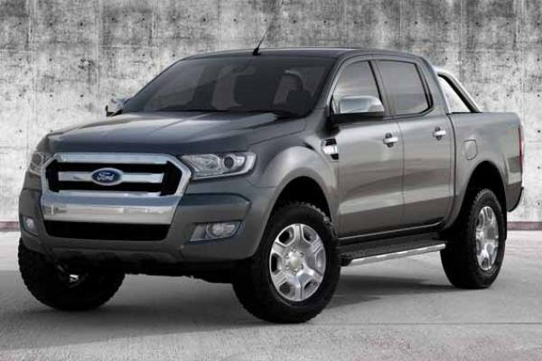 Ford Ranger 2018 Philippines Full Scale Review Covering