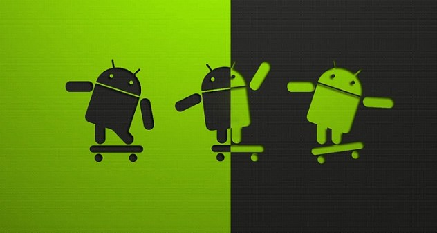 android 5 mythes