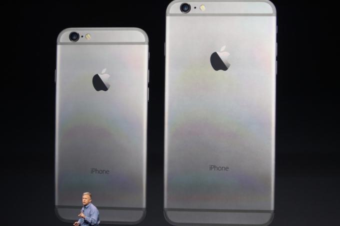 iphone 6 plus fiche technique prix